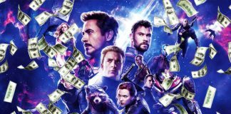 1.2 billion avengers endgame destroys all box office expectations 2019 images