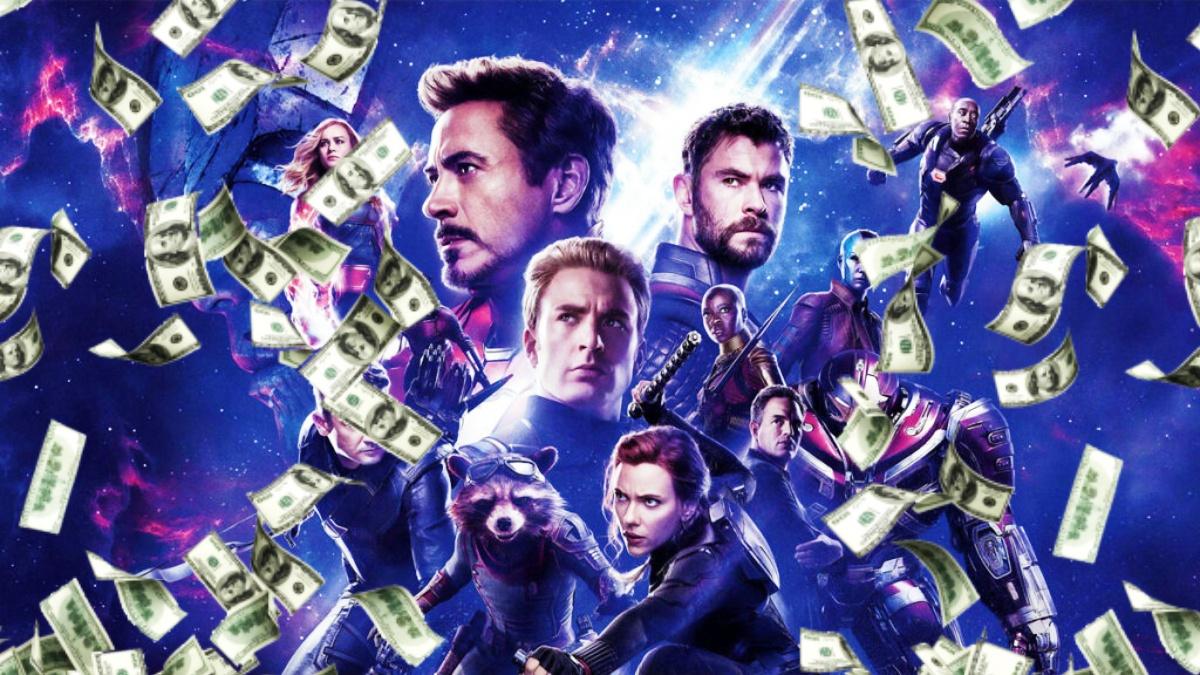 1.2 billion avengers endgame destroys all box office expectations 2019 images