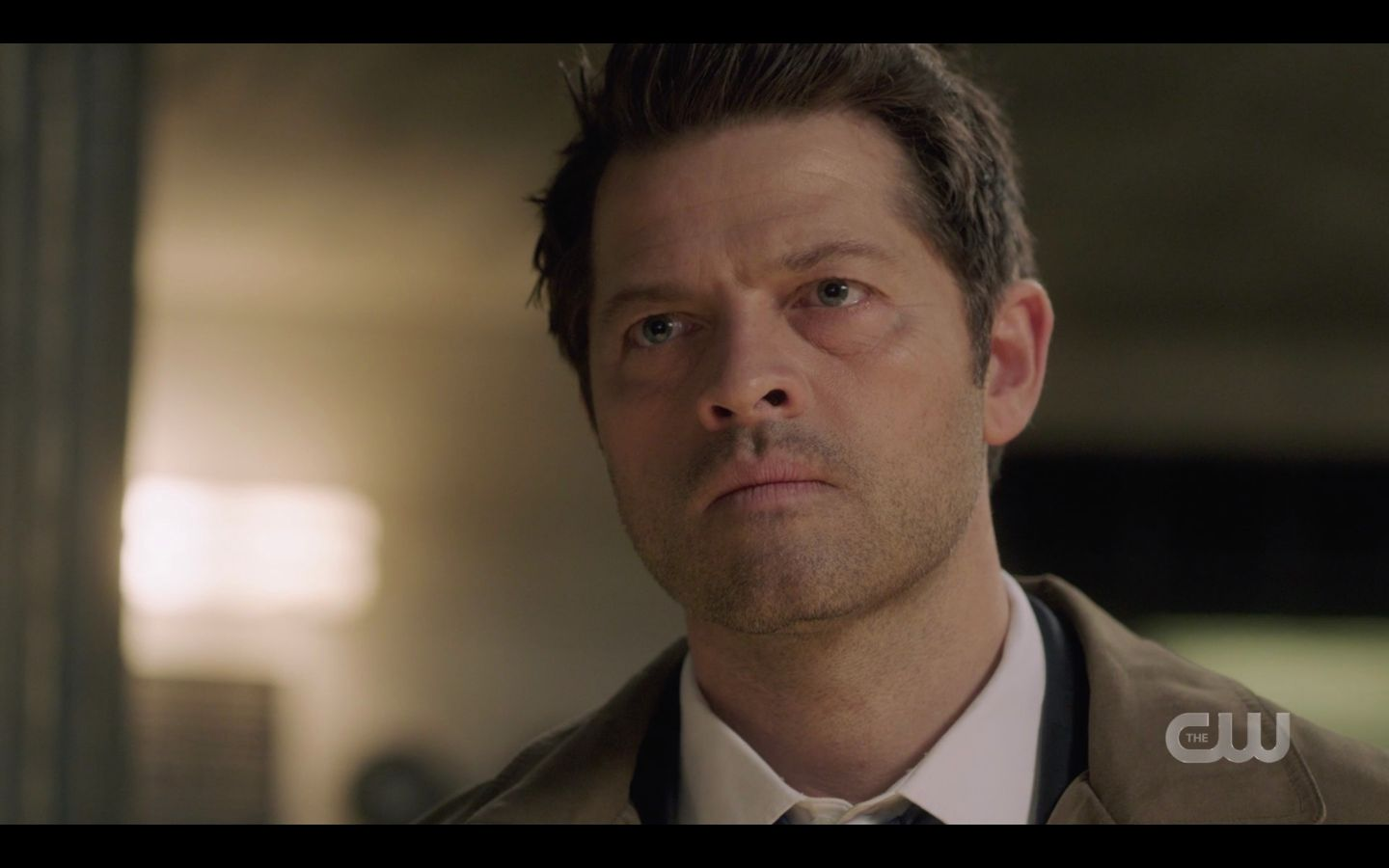 Castiel to Dean about killing Jack there has to be another way SPN 14.20