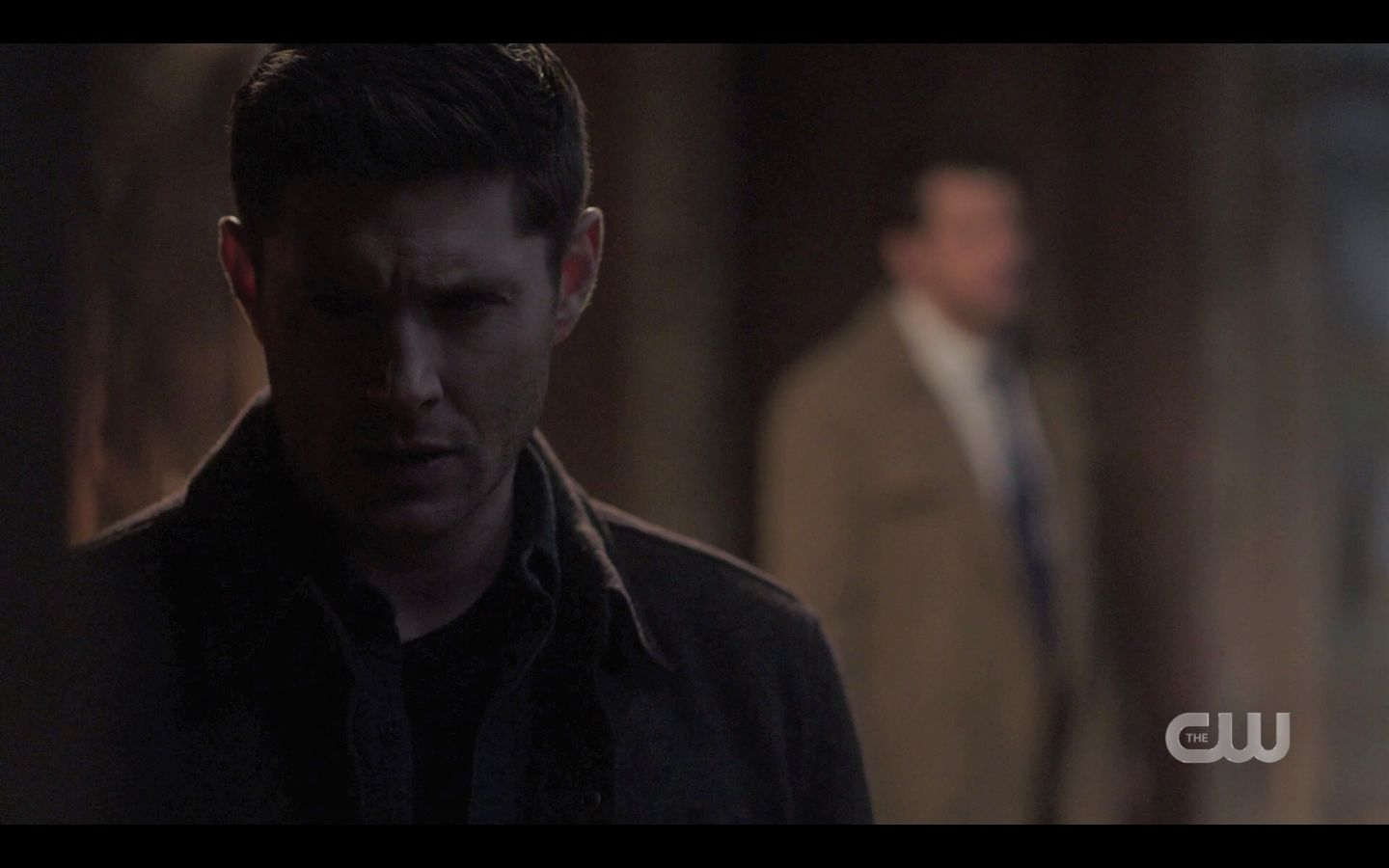 Dean Winchester about Nicks death He probably deserved it SPN 14.18