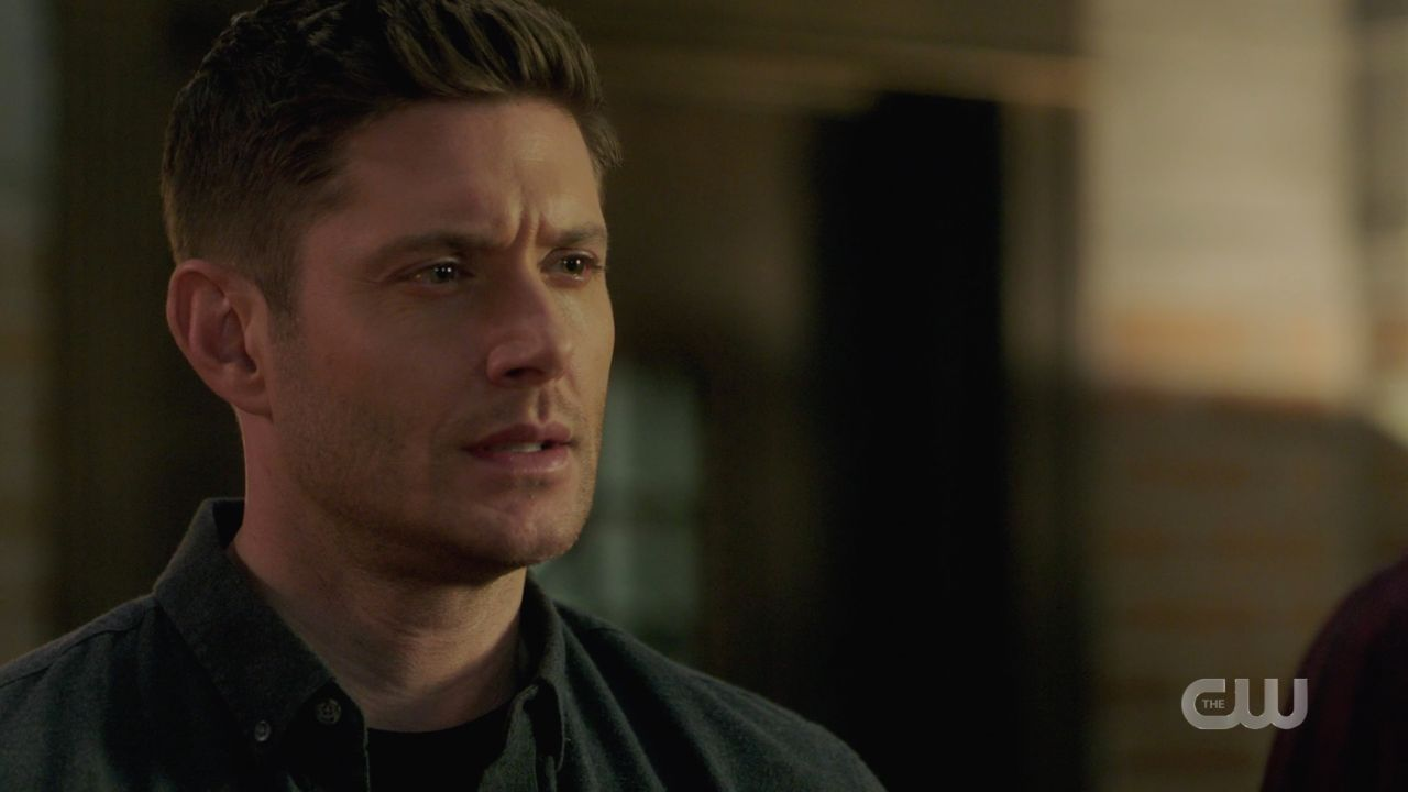 Dean Winchester angry with Jack over killing Mary 14.10 Supernatural