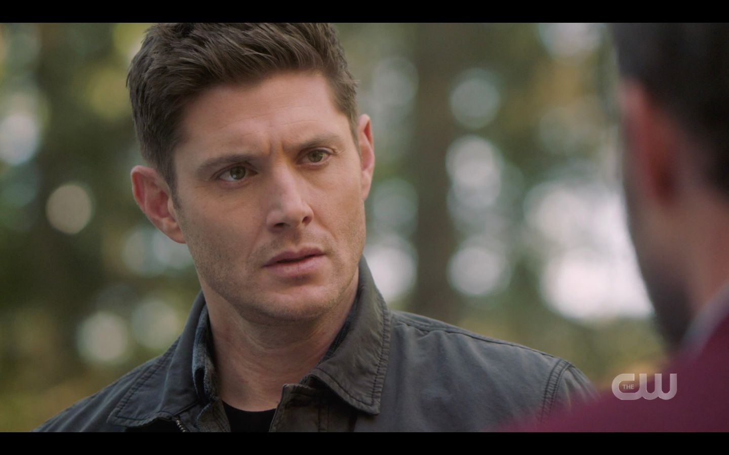 Dean Winchester considers killing Jack for Mary in deal with Chuck SPN 14.20
