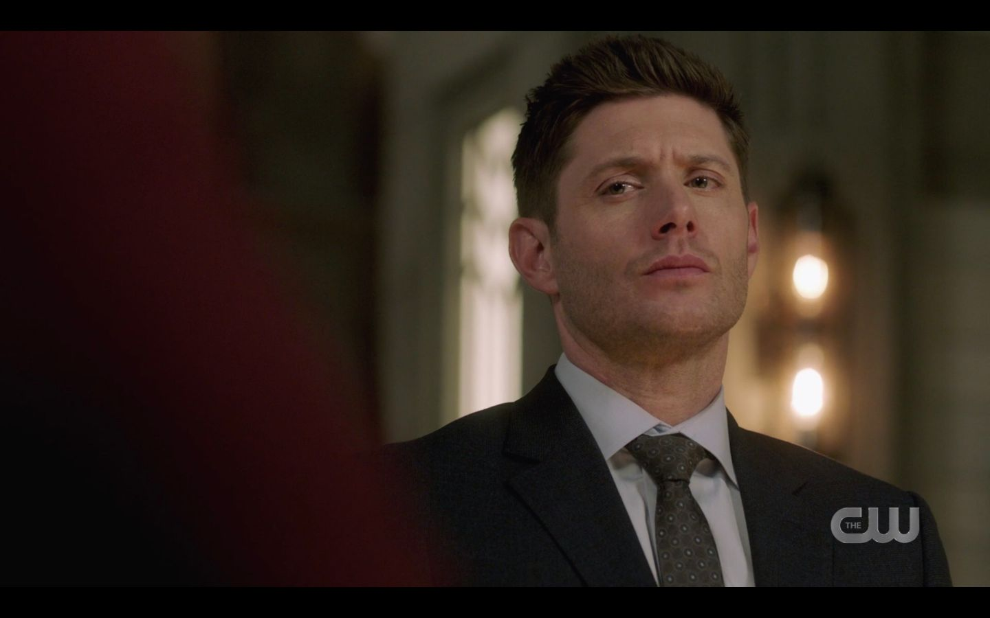 Dean Winchester to Cas ready to kill jacks this is the only way SPN 14.20