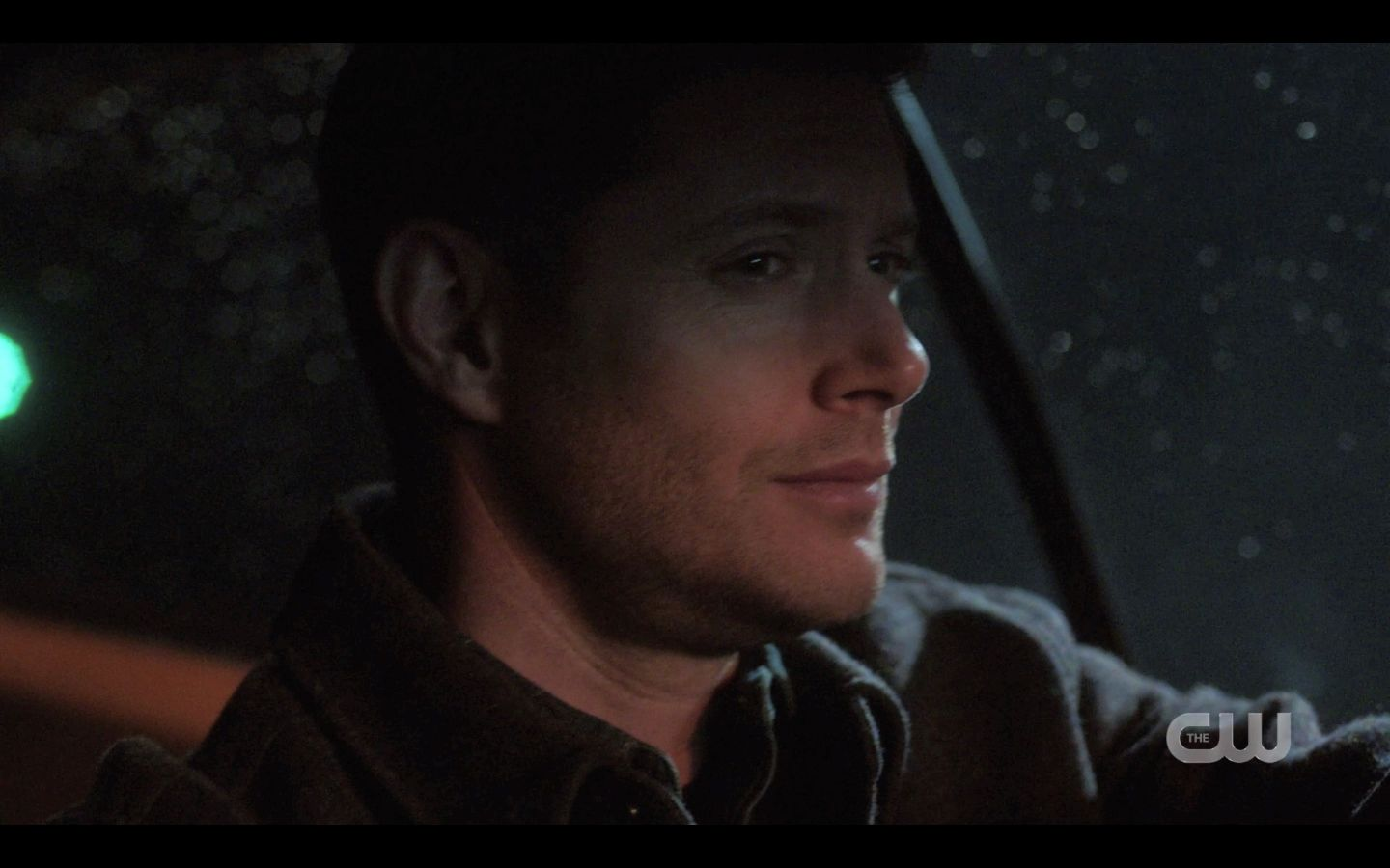 Dean Winchester to Mary hey your here SPN 14.17