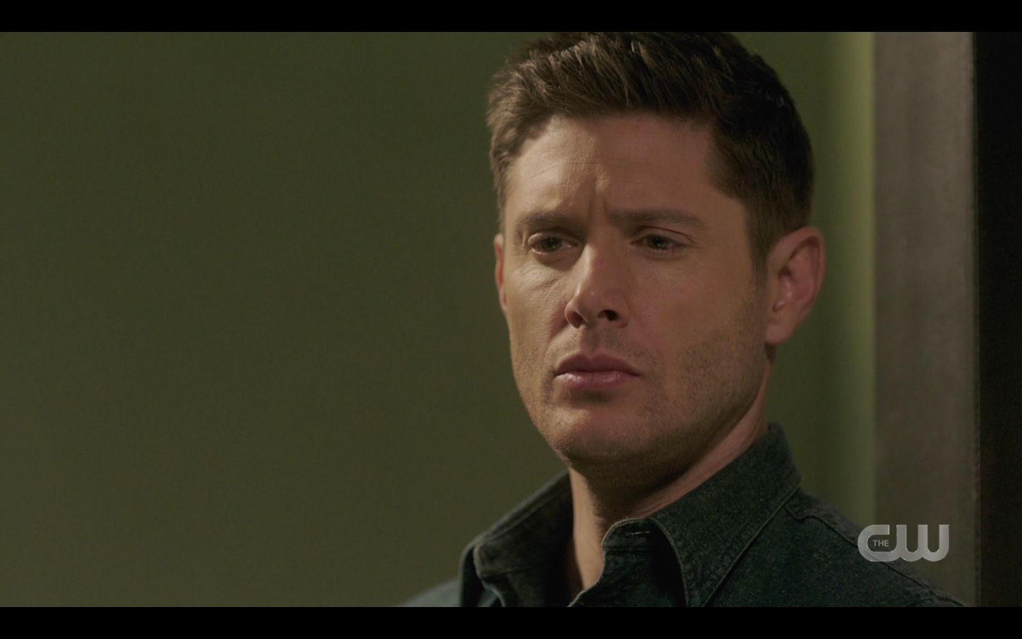 Dean Winchester to Sam what we always do about Marys death