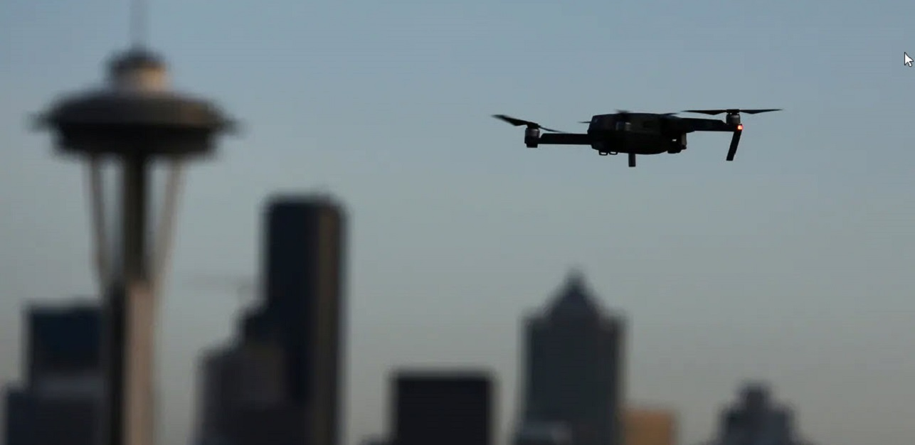 Gamers assist drone traffic while MIT gives Avengers Endgame a shield 2019 images