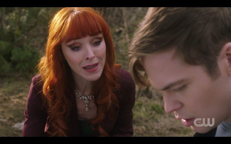 Jack asks Rowena for help but she refuses him SPN Absence