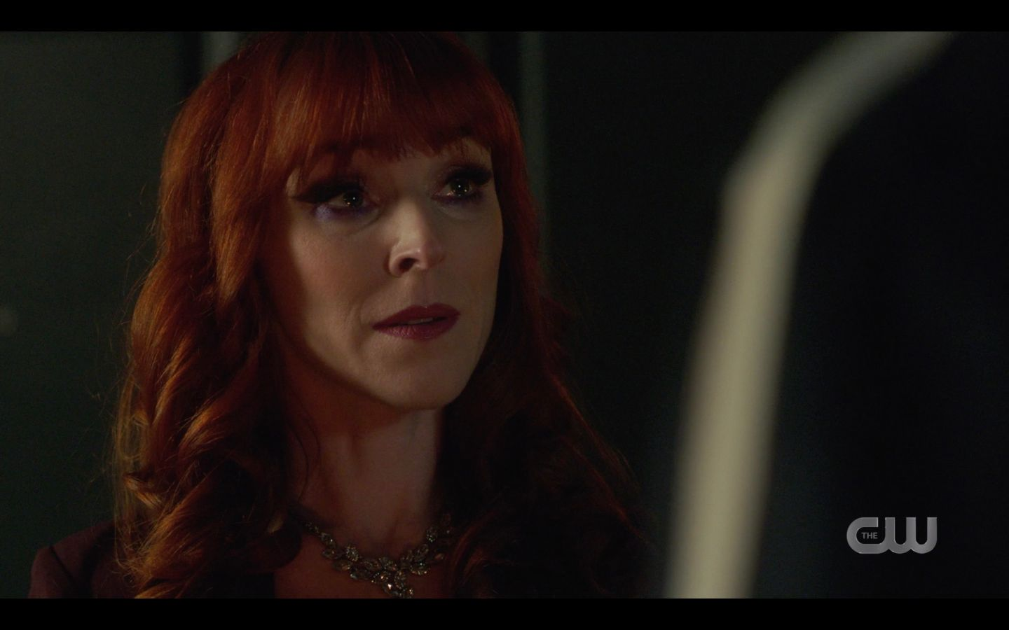 Rowena with Jack to bring Mary back SPN Absence