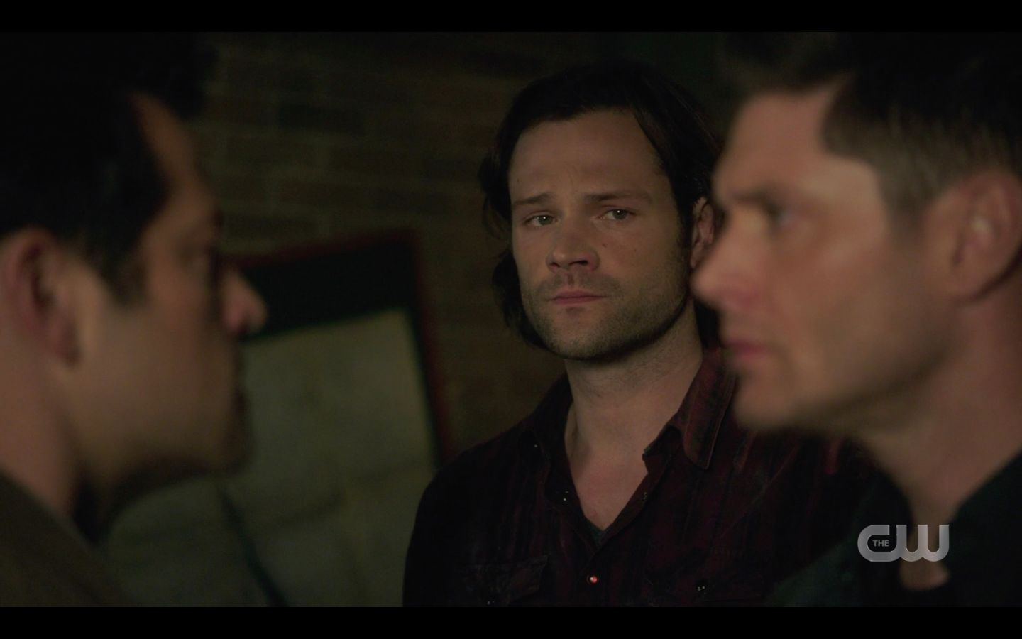 SPN 14.20 Dean Winchester to Cas the hell i dont