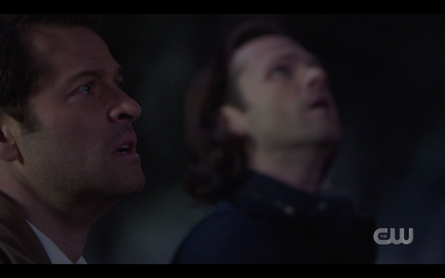 Sam Winchester Cas watch souls they killed coming back SPN 14.20