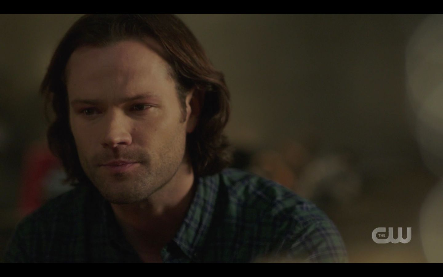 Sam Winchester tired of Dean pity party SPN 14.20
