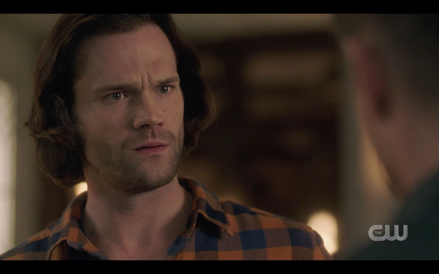 Sam Winchester to Dean oh yeah lets talk to Nick Game Night