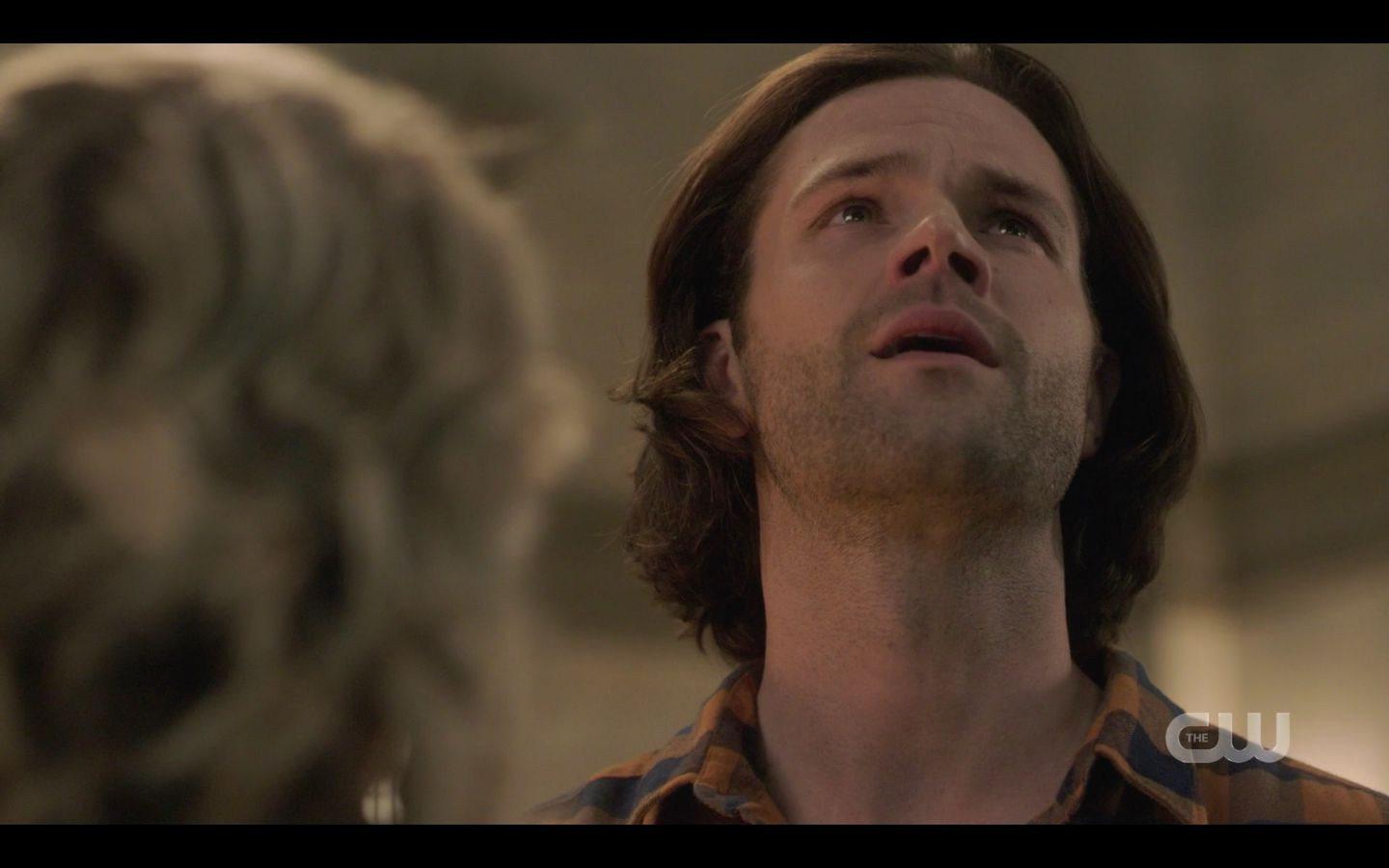 Sam to Mary Winchester I let Nick go what was I thinking SPN 14.17