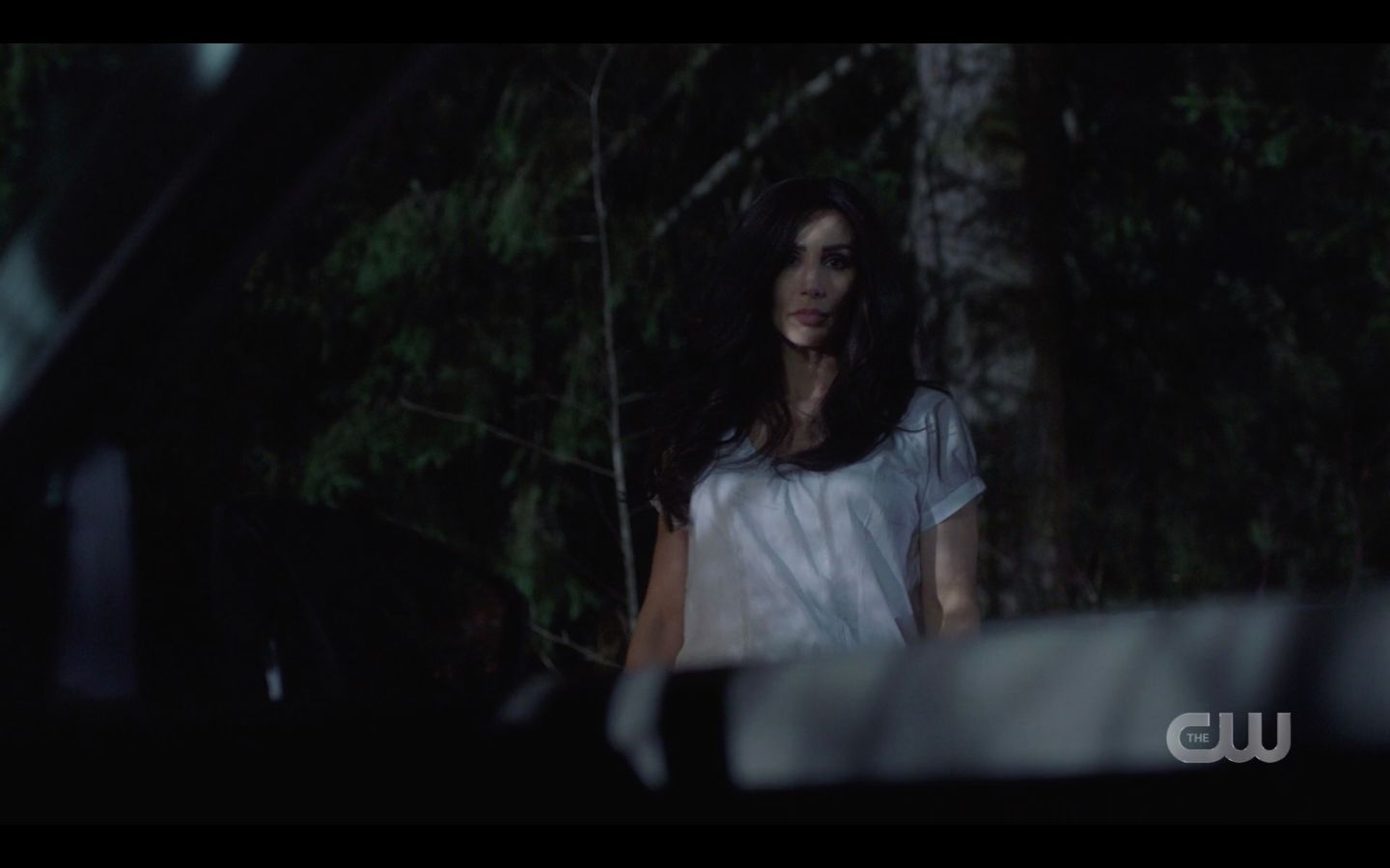 Woman in White Bloody Mary reappear for Winchester boys Supernatural 14.20