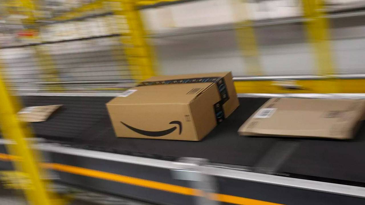 amazon prime members one day delivery promise
