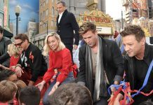 avengers cast donate 5 million for sick children images 2019