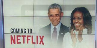 barack michelle obama netflix slate plus john singletone film legacy 2019 images