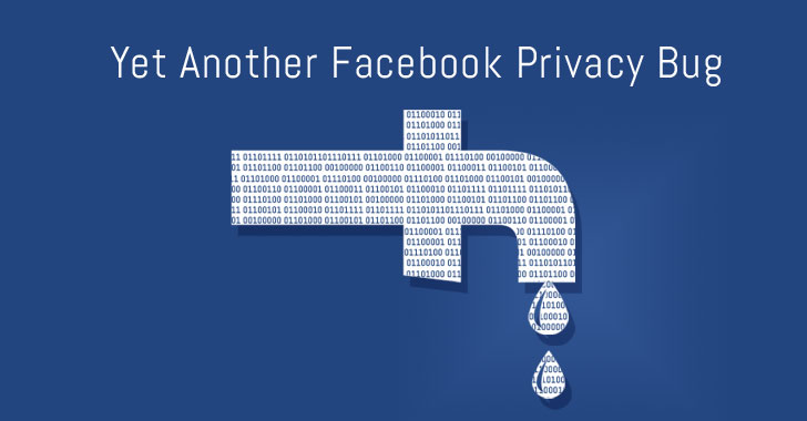 Facebook exposes 500 million users with third party apps.