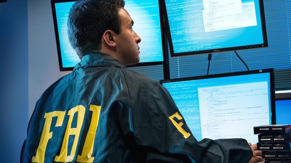 FBI is failing hacker victims by not telling them their rights.