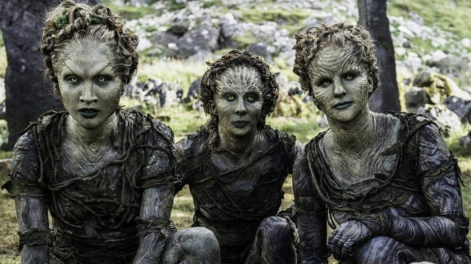 Game of Thrones prequel timeline may change for HBO.