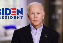 how two words pushed joe biden into 2020 election 2019 images