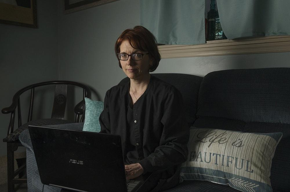 Kelly Povroznik proves FCC feds don't understand rural America broadband problems.