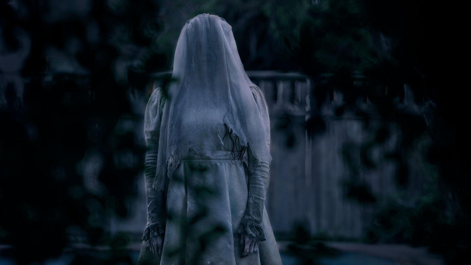 The Curse of La Llorona crushes Easter holiday box office.