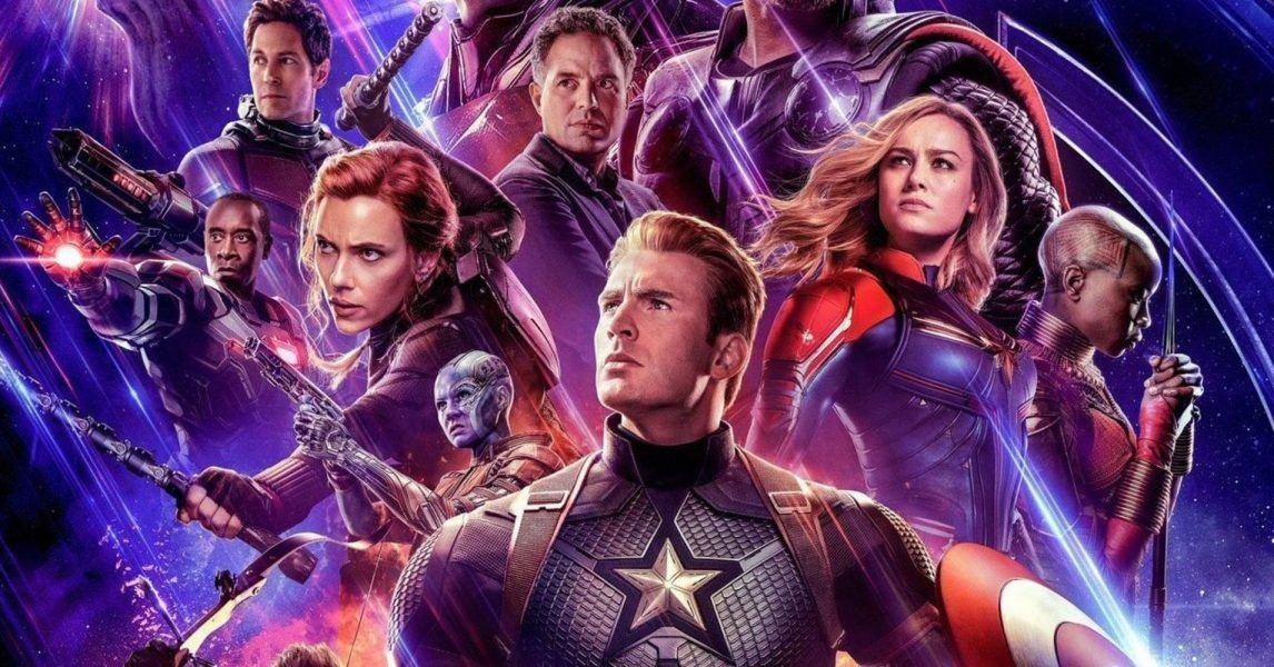 leaders for marvels avengers endgame movie 2019 images