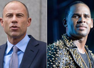 michael avenatti pulled into r kelly sex tape case now by lawyers 2019 images