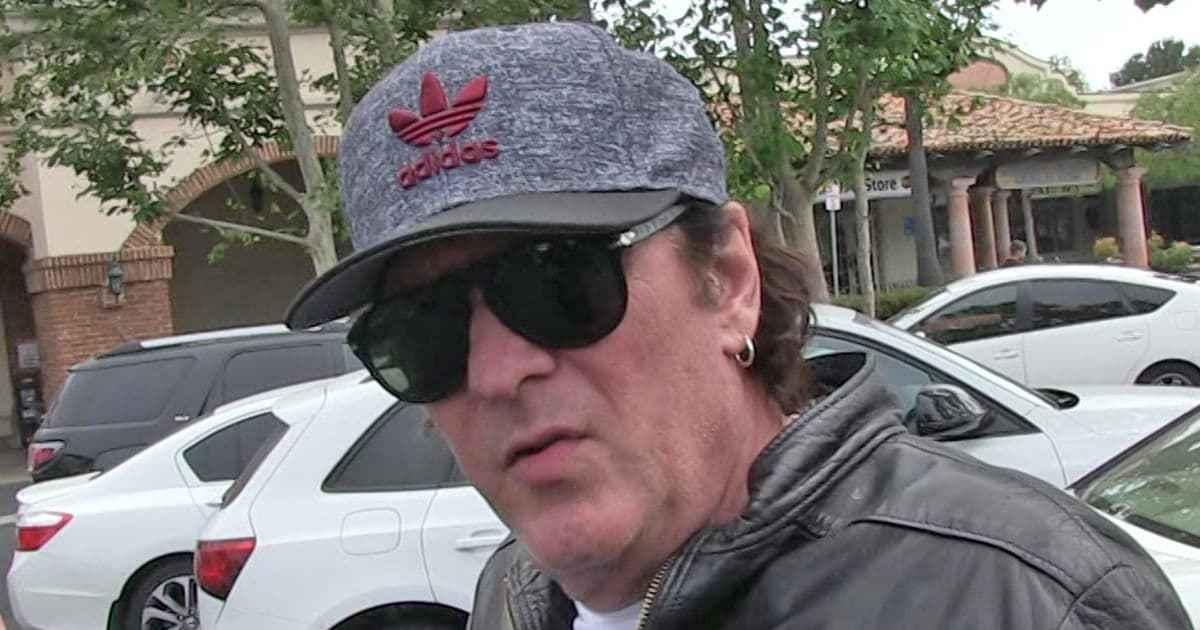 michael madsen dui driving suv into pole