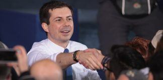 Pete Buttigieg latest flavor for Democrat donors 2020 elections 2019