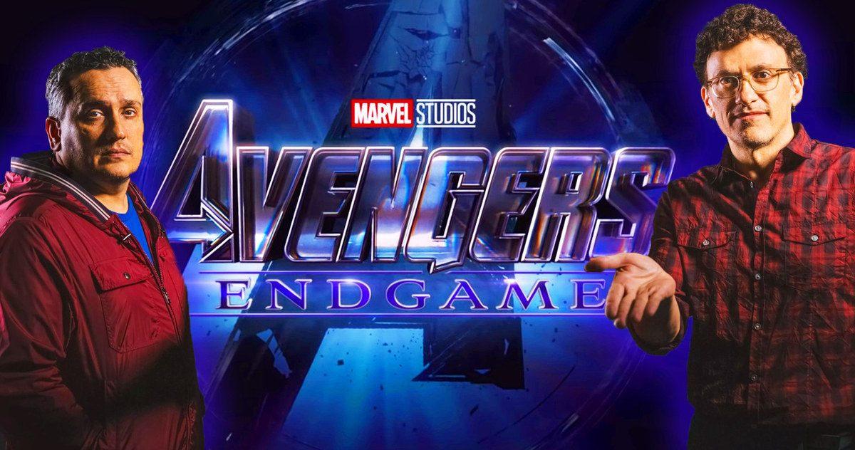 Anthony Joseph Russo ask fans to not spoil Avengers Endgame ending.