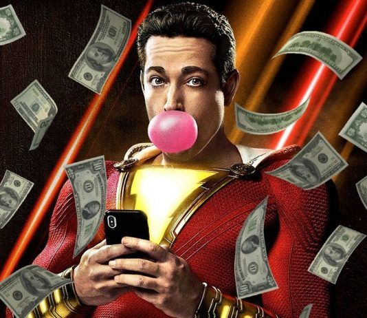 shazam tops box office giving more life to DC films 2019 images