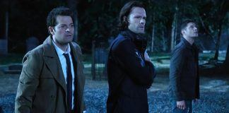 supernatural 14.20 moriah finale castiel sam and dean winchester images 2019