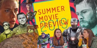 2019 hottest best bet summer movies images