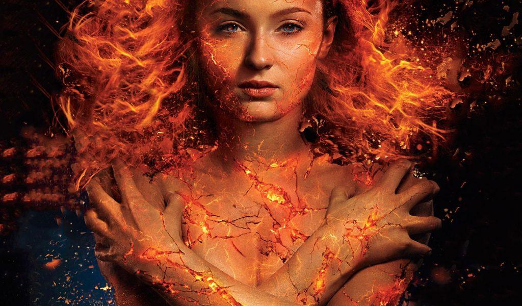 Dark Phoenix movie images 2019