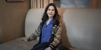 Jessica Hecht talks special and playing groundbreaking characters 2019 images
