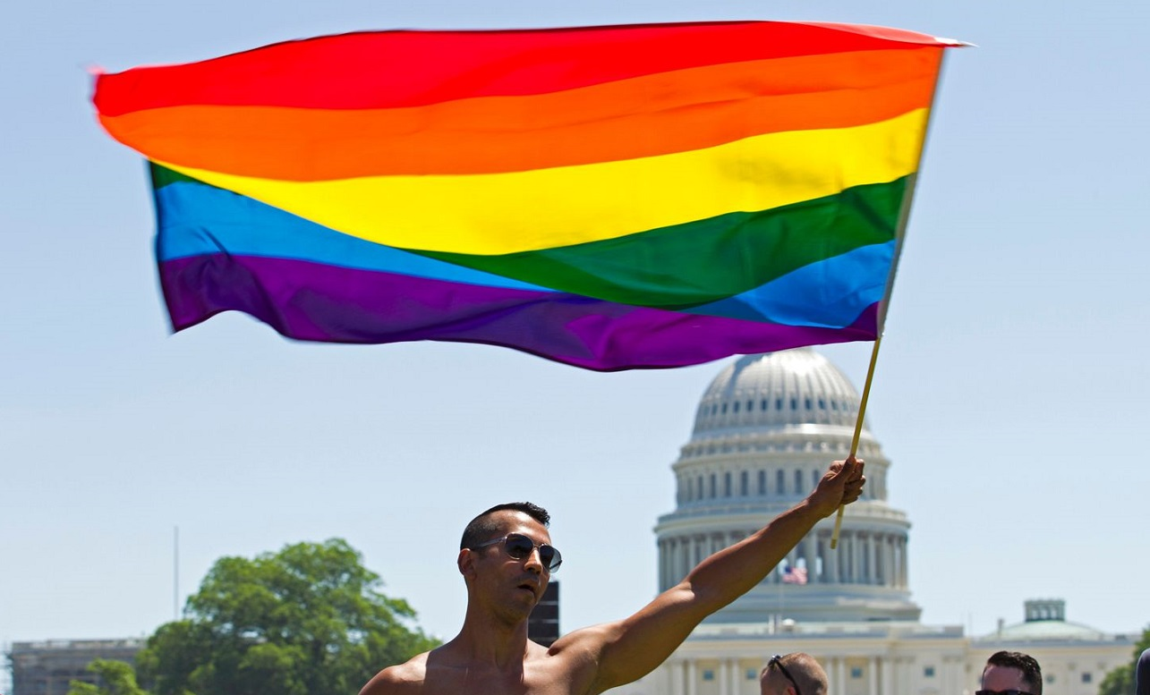 LGBT bill passes house to expand rights but senate ready to kill it 2019 images