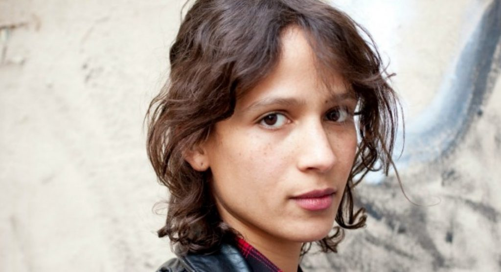Mati Diop first black woman for Cannes palme dor 2019