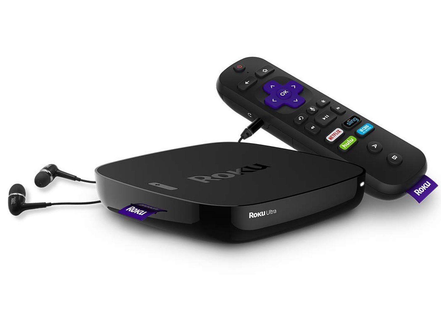 Roku Ultra Express hot mothers day gift ideas 2019