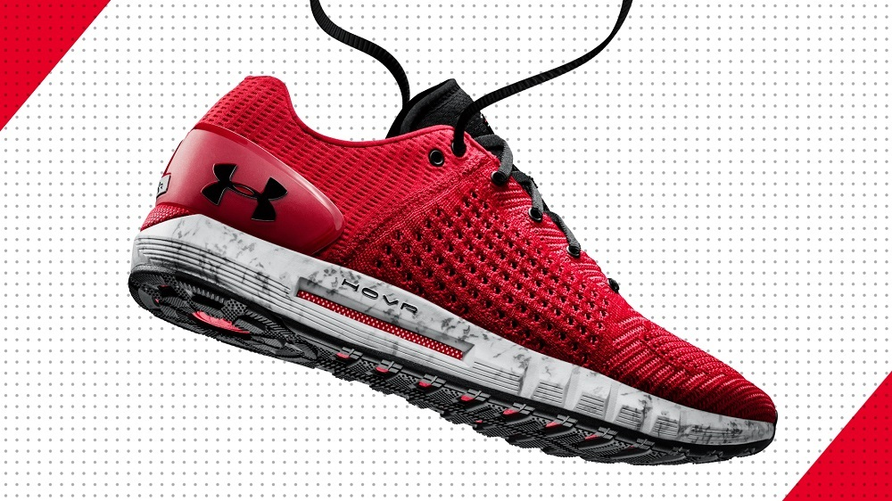 Under Armor HOVR Smart Shoes hottest fitness products 2019