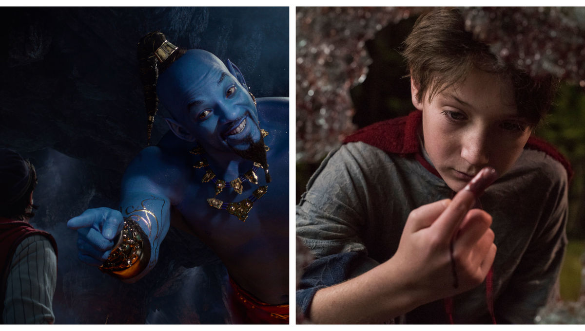aladdin gets memorial day disney magic brightburn book smart stall 2019 images