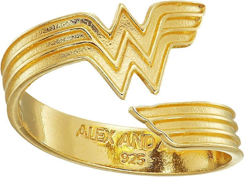 alex ani wonder woman wrap ring hot mothers day gift ideas 2019
