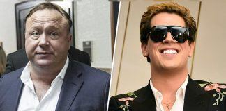 alex jones milo yiannopoulos banned from facebook instagram