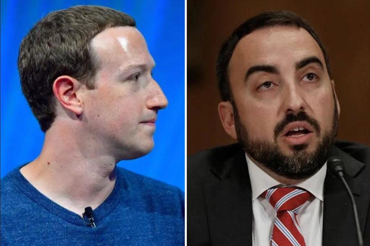 alex stamos wants mark zuckerberg to step down from facebook