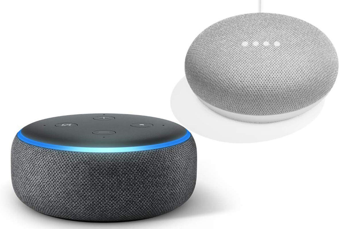 amazon echo dot hot mothers day gift ideas 2019