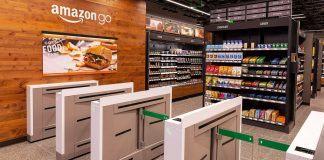 amazon go takes cash san francisco bans cashless google io 2019 images