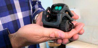 anki cozmo shut down halts rolling personal robots 2019 images