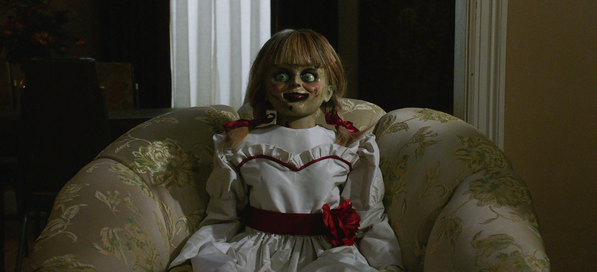 annabelle comes home sequel horror film 2019