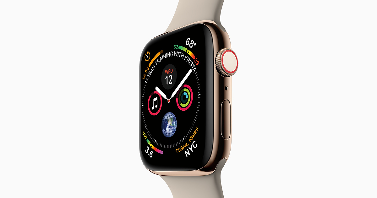 apple watch best mothers day gift ideas 2019